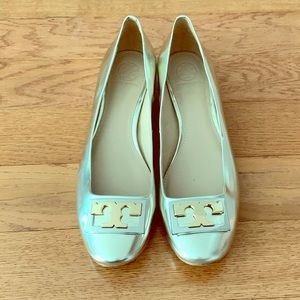 Tory Burch Shoes/Heels - size 8